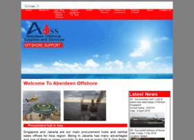 aberdeen-offshore.com