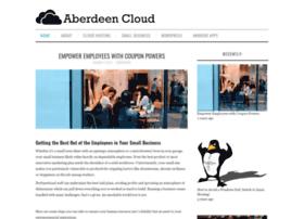 aberdeencloud.com