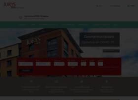 aberdeenhotels.jurysinns.com