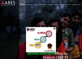 abes.ac.in