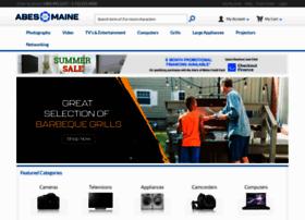 abesofmaine.com