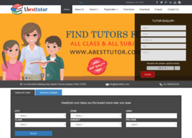 abesttutor.com