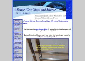 abetterviewglassandmirror.com