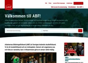 abf.se