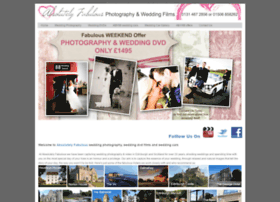 abfabweddings.co.uk
