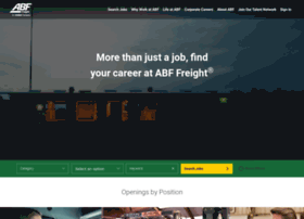 abffreight.jobs