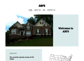 abfieldservices.com