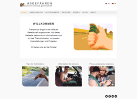 abgefahren-ev.de