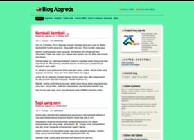 abgreds.wordpress.com