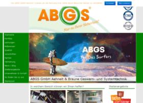 abgs-gmbh.com