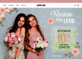 abhair.com