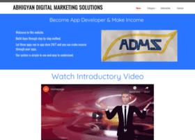 abhigyandms.com