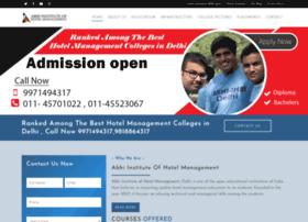abhiinstitute.com