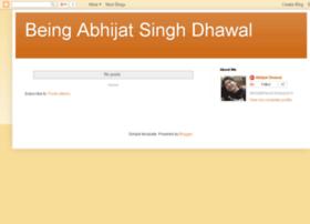 abhijatdhawal.blogspot.in
