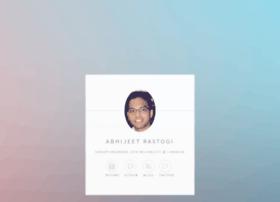 abhijeetr.com