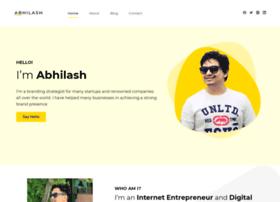 abhilashsahoo.com