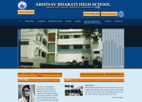 abhinavbharati.co.in