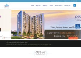 abhinavgroup.co.in