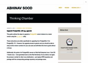 abhinavsood.com