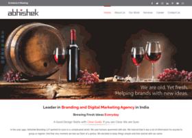 abhishek.info