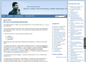abhishekrungta.com