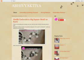 abhivyaktiya.blogspot.in