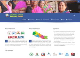 abhiyannepal.org.np