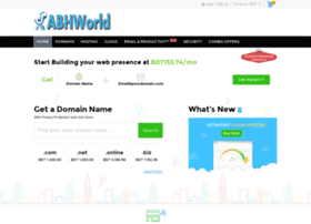 abhworld.net