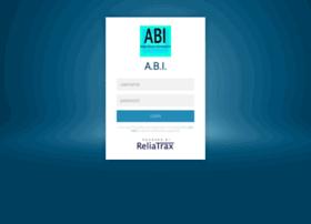 abi.reliatrax.net