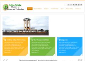 abiasciencetech.info