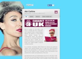 abicollins.cabaret.me.uk