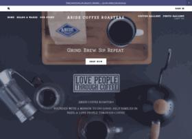 abidecoffeeroasters.com