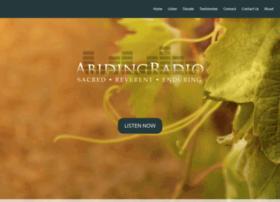 abidingradio.com