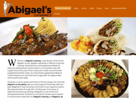 abigaels.com