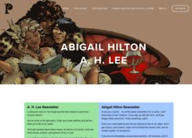 abigailhilton.com