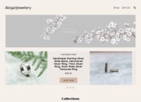 abigailjewellery.com