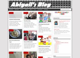 abigailsarahratri.blogspot.com