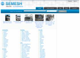 abilene.semesh.com