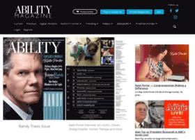 ability365.abilitymagazine.com