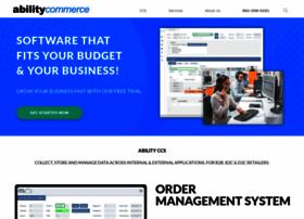 abilitycommerce.com
