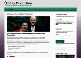 abilityproduction.org