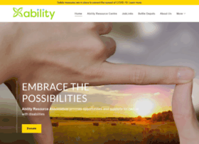 abilityresource.ca