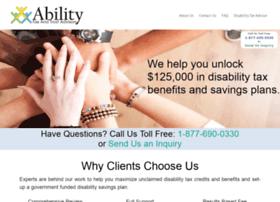 abilitytax.ca