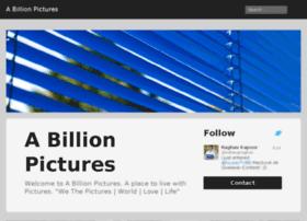 abillionpictures.com