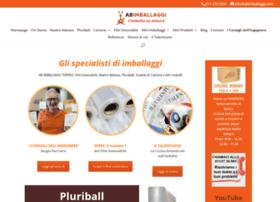 abimballaggi.com