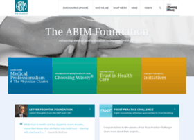 abimfoundation.org