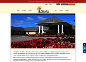 abingdon-rehab.com