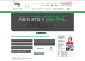 abingtondental.co.uk