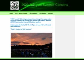 abingtonsummerconcerts.webs.com
