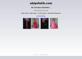 abiyefatih.com